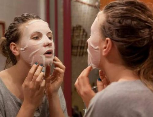 Facial Mask ingredients and how they work
