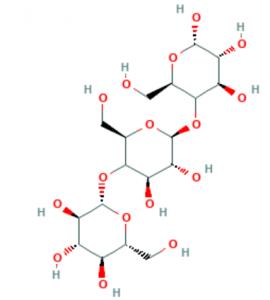 beta glucan structure