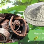 luckherb magnolia bark extract
